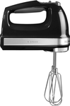 Миксер ручной KitchenAid 5KHM9212EOB черный