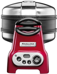 Вафельница KitchenAid 5KWB100EER красная