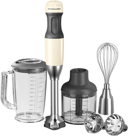 Блендер KitchenAid 5KHB2571EAC кремовый