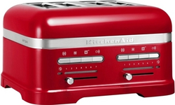 Тостер KitchenAid 5KMT4205EER красный